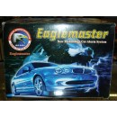 EAGLE MASTER CL7600/4J engine start